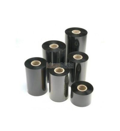 Ribbon compatible impresoras Zebra Series TLP / GC / GK / GC (15 Rollos / caja)