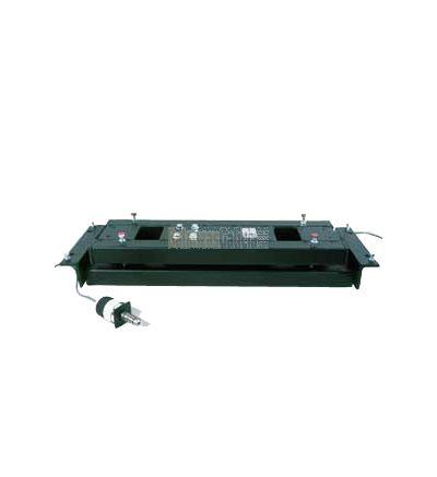 Módulos para pesaje en contínuo en cintas transportadoras BG-ROLLER