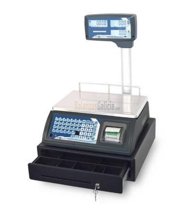 Balanza Comercial Registradora - Serie RTI