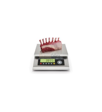 Balanza para preparación de alimentos - Serie S5i