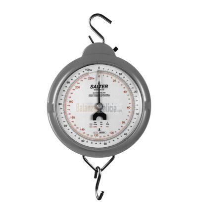 Báscula dinamómetro mecánico - Salter 235-X