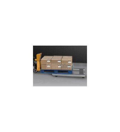 Bascula Industrial Pesapalets con visor - Serie K3-Scorpion