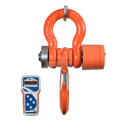 Gancho pesador STP de Baxtran - 3.000 a 30000 KG