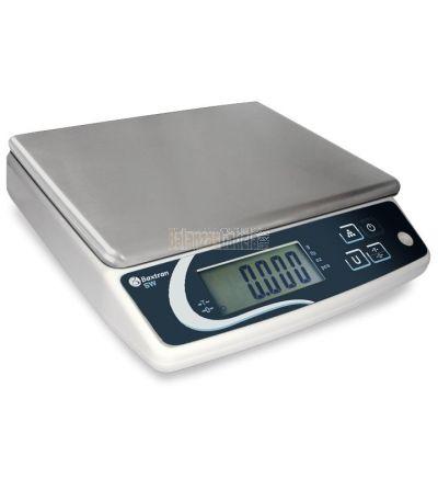 Balanza control de peso - Serie BS-TRI
