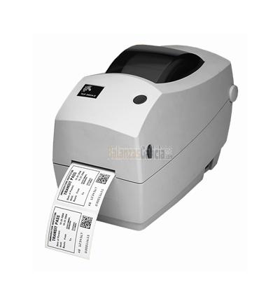 Impresora Térmica Etiquetas Zebra TLP-2824 Plus
