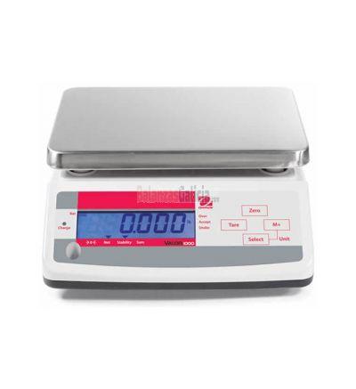 Balanza para Preparación de Alimentos - Serie Valor 1000
