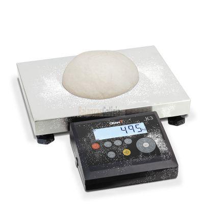 Balanza Industrial de Precisión - Serie K3R