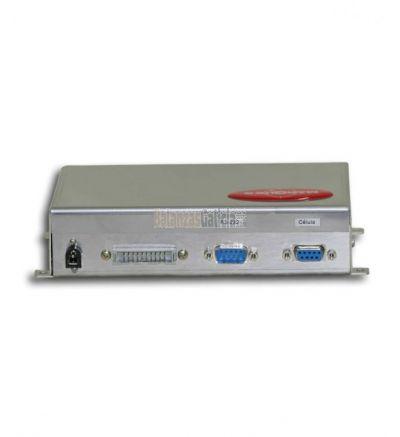 Visualizador de peso BM1000 INDOOR para conexión directa a ordenador