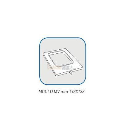 MOLDE S-JET 300 (molde mv 193x138 mm)