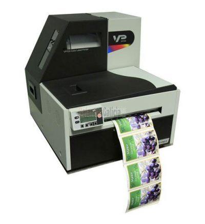 Impresora de Etiquetas a Color Industrial VP700