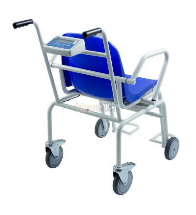 Bascula Silla de ruedas Radwag WPT/K Capacidad 250 Kg