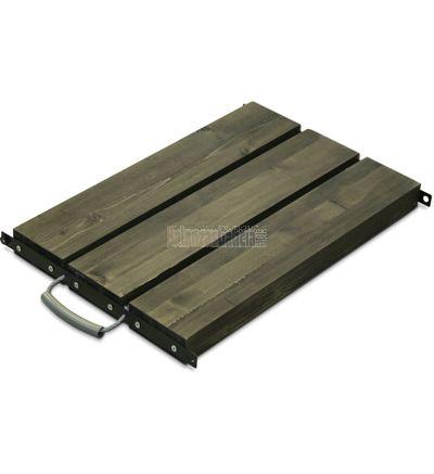 Accesorios y opciones para plataformas pesacamiones - Serie BG-WW-PROF
