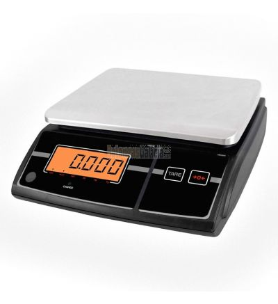 Balanza Industrial Inoxidable - Serie WINTRONIX WX-BC1500
