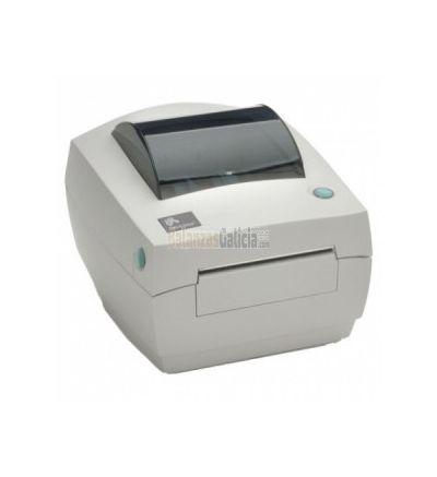 Zebra GC420D - Impresoras de Etiquetas