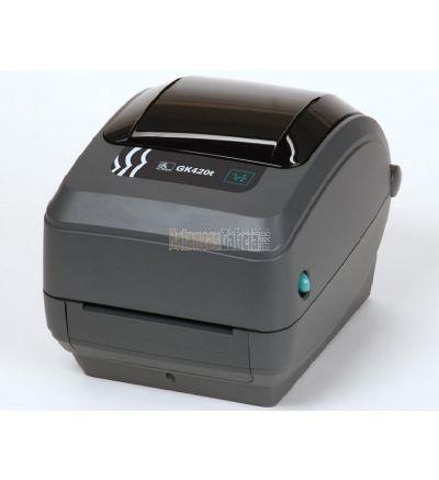 Zebra GK420T Healthcare - Impresoras de Etiquetas