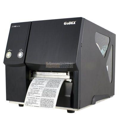 Godex ZX420 - Impresora de etiquetas