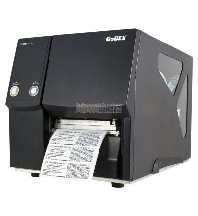 Godex ZX430 - Impresora de etiquetas