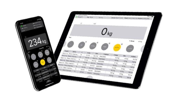 k3F XTREM-F – Totalmente digital y modulable